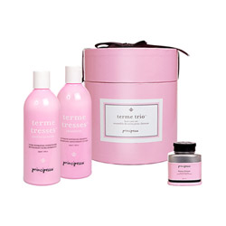 Terme trio hair care set - sensual kit