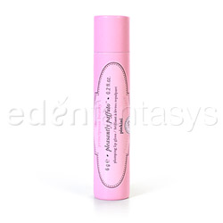 Lip gloss - Pleasantly paffuto lip gloss - view #2