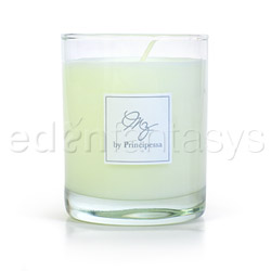 Mary Zilba soy candle