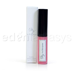 Mary Zilba lip gloss