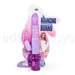 Rabbit vibrator - Bouncing bunny - view #5