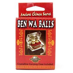 Vaginal balls  - Ben wa excercise balls - view #4