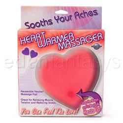 Massager - Heart warmer - view #3