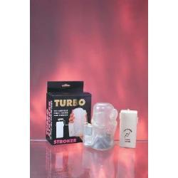 Turbo stroker - DVD
