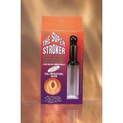 Super stroker - DVD