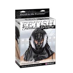 Hood - Fetish Fantasy Extreme executioner hood - view #3