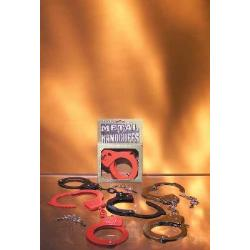 Handcuffs - DVD