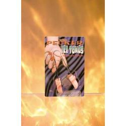 Davids ice tongs - DVD