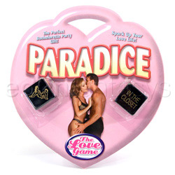 Paradice - adult game