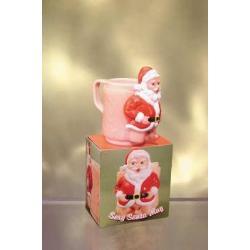 Sexy Santa mug - DVD