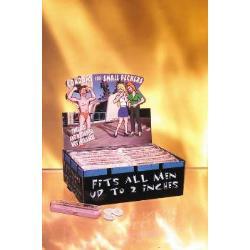 Condoms for sm peckers(48pc) - DVD