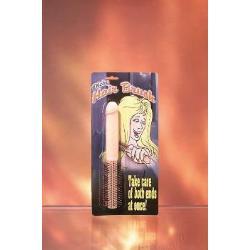 Dicky hair brush - DVD