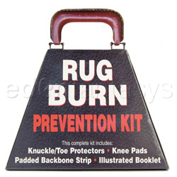 Gags - Rug burn kit - view #4