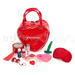 Sensual kit - Bag of love - view #1