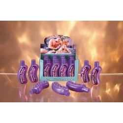 Body massage (display 12pc.) - DVD