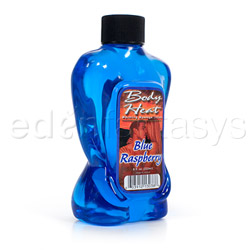 Body heat lotion
