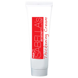 Lubricant - Mia isabella thickening cream - view #1