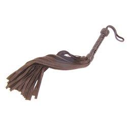 Premium Elk Flogger - Whip