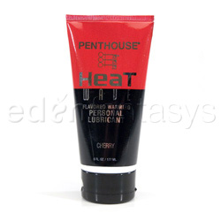 Heat wave - lubricant