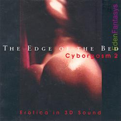Cyborgasm II - CD