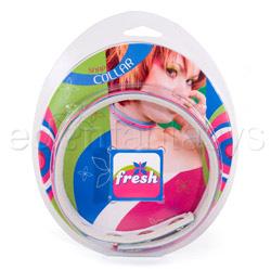 Collar  - Fresh snap collar - view #5