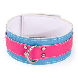 Fresh buckle collar - collar