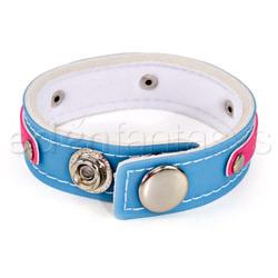 Wrist cuffs - Fresh snap wristband - view #4