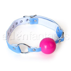 Fresh ball gag - sex toy