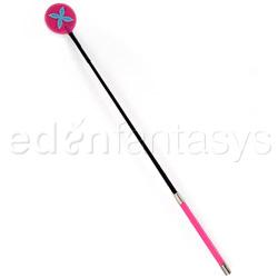 Fresh flower crop - flogging toy