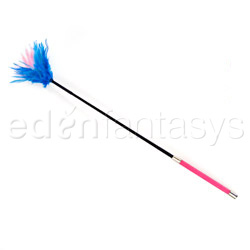 Fresh feather crop - flogging toy
