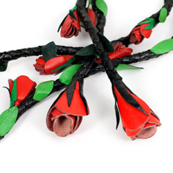 Restraints - Tie me up rose vine - view #2