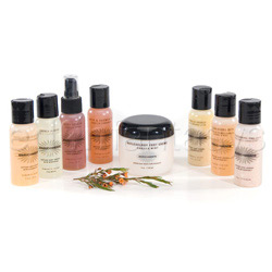 Aromatherapy indulgence