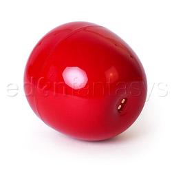 Discreet massager - Forbidden fruit - view #4