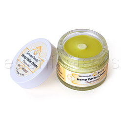 Facial cream - moisturizer