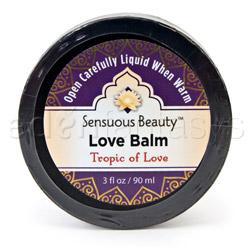 Cream - Love balm - view #3