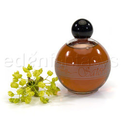 Satori oil of love