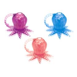 Masajeador discreto - The screaming octopus - view #2
