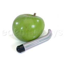G-spot vibrator - Micro G opulent massager - view #2