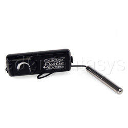 Bullet - Micro tingler magnum - view #2