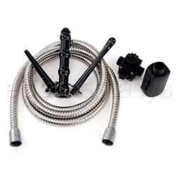 Universal water works system - anal kit