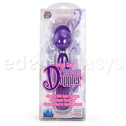 G-spot vibrator - Pleasure doppler - view #6