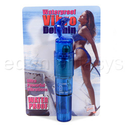 Pocket rocket - Vibro dolphin - waterproof - view #2