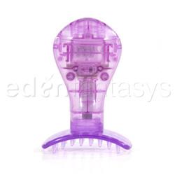 Jelly mini-teaser - massager