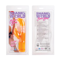 Rabbit vibrator - Shane's World sophomore bunny - view #3