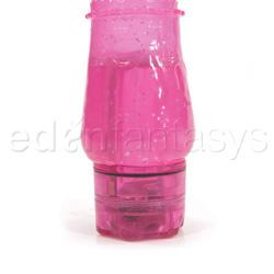 G-spot vibrator - Hot pinks stud - view #3