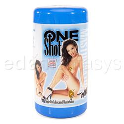 Masturbador - One shot pussy masturbator - view #2
