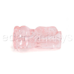 Masturbator - Senso tight pink pussy - view #2