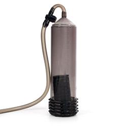 Vacuum penis pump - Adonis pump - view #4