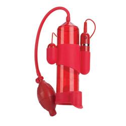 Adonis pump - penis pump