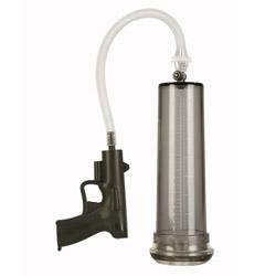 Automatic Sta-hard pump